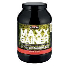 Gymline Maxx Gainer Cacao 1,5kg Integratori Per Gli Sportivi