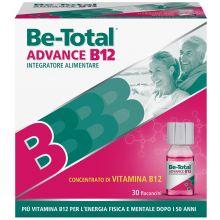 Betotal Advance B12 30 Flaconcini