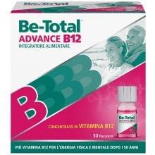 Betotal Advance B12 30 Flaconcini Alimentazione e integratori