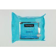 NG HB SALVIETTE STRUCC 25PZ Detergenti e struccanti per occhi