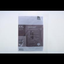 Calze Mediven Thrombexin Gambaletto Antitrombo H913 Taglia XXL Calze antitrombo