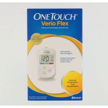 Glucometro OneTouch Verio Flex System Kit Glucometri