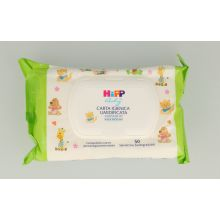 HIPP CARTA IGIENICA UMIDIF50PZ Accessori per l'igiene bambini
