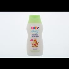 HIPP SHAMPOO DISTRICANTE 200ML Detergenti per neonati e bambini