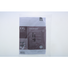 Mediven Thrombexin 18 Gambaletti Taglia XXL 1 Paio Calze antitrombo