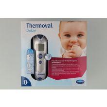 THERMOVAL BABY TERMOMETRO INFR Prevenzione CoronaVirus