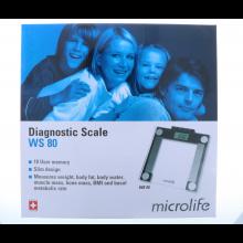 Microlife Bilancia Pesapersone WS80N Bilance