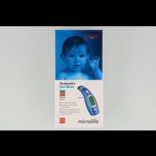 Microlife Termometro Dual Mode Prevenzione CoronaVirus