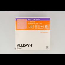 ALLEVYN GENTLE 10CM X 10CM 10 PEZZI Medicazioni avanzate