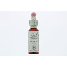 WILD ROSE BACH ORIGINAL 10 ML Fiori di bach