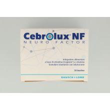 Cebrolux 250 NF 30 Bustine Per la vista