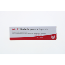BERBERIS POMATA 10G WALA Pomate gel e lozioni