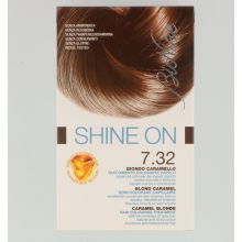 Bionike Shine On 7.32 Biondo Caramello Tinte per capelli