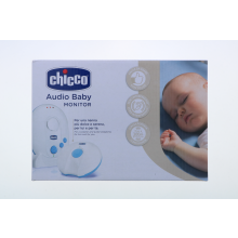 CH BABY CONTR CLASSIC AUDIO Baby monitor e audio