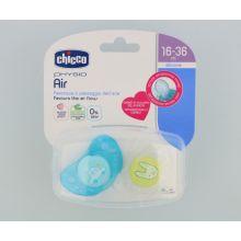 CH SUCCH AIR BOY SIL 16-36M 2P Cucci in silicone