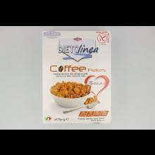 DIETOLINEA COFFEE FLAKES 375G Altri alimenti senza glutine