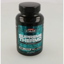 ENERVIT GYMLINE MUSCLE THERMO 120 CAPSULE Barrette energetiche