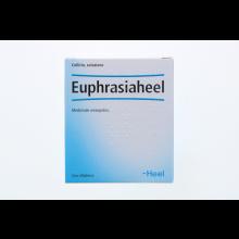 EUPHRASIA COLLIRIO 15 FIALE HEEL Fiale