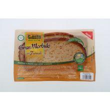 GIUSTO S/G GRAN MORB 7CRL 175G Altri alimenti senza glutine