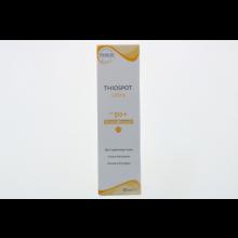 THIOSPOT ULTRA SPF50+ 30ML Antimacchie e cicatrici