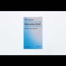 MERCURIUS 50 TAVOLETTE HEEL Compresse e polveri