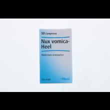 Nux Vomica 50 Tavolette Heel Compresse e polveri