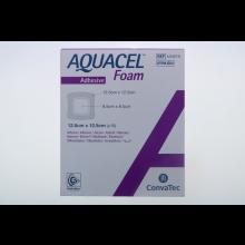 AQUACEL FOAM ADESIVA 12,5X12,5CM 10 PEZZI Medicazioni avanzate