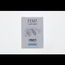 FEMI 5 CAPSULE VAGINALI Ovuli vaginali e capsule