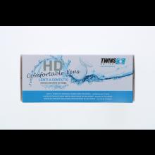 HD COMFORT LENS 2,50 DIOTTRIE 10 PEZZI Lenti a contatto