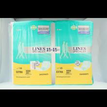 LINES SPEC SAG EXTRA X30 Pannoloni per anziani