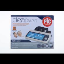 PIC Clear Rapid Misuratore Pressione Misuratori di pressione e sfigmomanometri