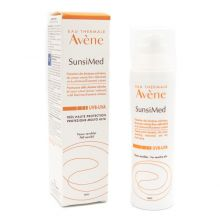 AVENE SUNSIMED 80ML Creme solari corpo