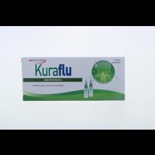 KURAFLU AEROSOL 10 FIALE DA 5ML Soluzioni per aerosol