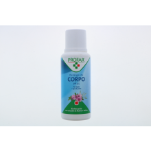 PROFAR DETERGENTE CORPO 250ML Altri prodotti per il corpo