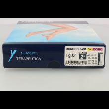 FLEBYSAN CLASS MONOCOL 2 CO D6 Monocollant