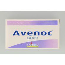 AVENOC 10 SUPPOSTE Supposte