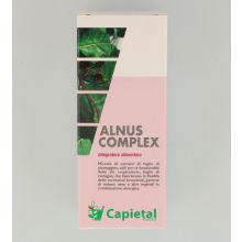 Alnus Complex 200ml Prevenzione CoronaVirus