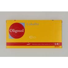 LABCATAL OLIGOSOL COBALTO 14 FIALE DA 2ML Oligoterapia