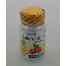 LONGLIFE CAFFE VERDE 60CPS Controllo del peso