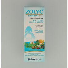 ZOLYC BAMBINI Altri prodotti per il naso