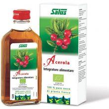 Acerola Succo 200Ml Bio Vitamina C