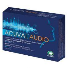 Acuval Audio 14 Bustine Da 1,8g Orosolubili Polivalenti e altri