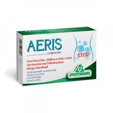 Aeris 30 capsule Digestione e Depurazione