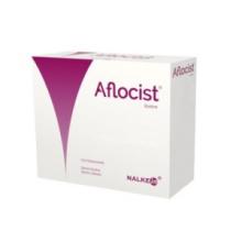 AFLOCIST 12BUST Per le vie urinarie