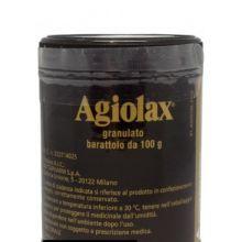 Agiolax Granulato Barattolo 100 g Lassativo 023714025  Lassativi