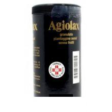 Agiolax Granulato Barattolo 250 g  023714013 Lassativi