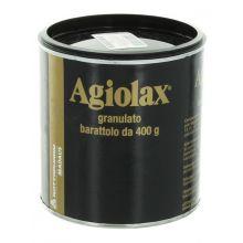 Agiolax Granulato Barattolo 400 g 023714037 Lassativi