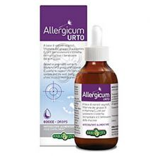 Allergicum Urto Gocce 50 ml Difese immunitarie