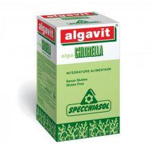 Algavit Chlorella Alga 120 Tavolette Polivalenti e altri