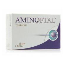 Aminoftal 45 Compresse Per la vista